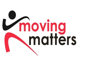 Moving Matters because we're designed to move