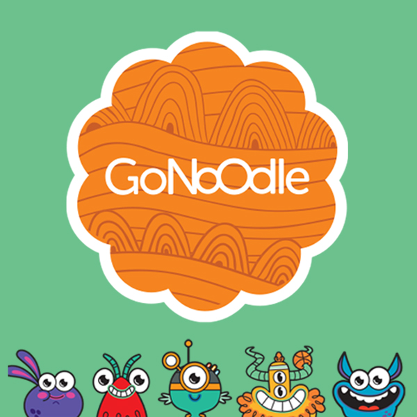GoNoodle active learning