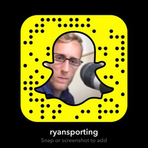 Snapchat pic