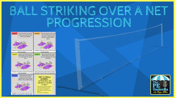 Ball Strike Net web