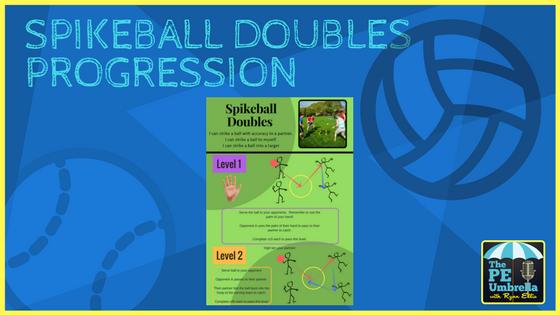 Spikeball Doubles web