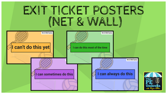 exit ticket web