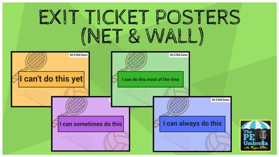 exit ticket web