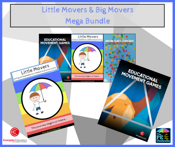 little movers & big movers