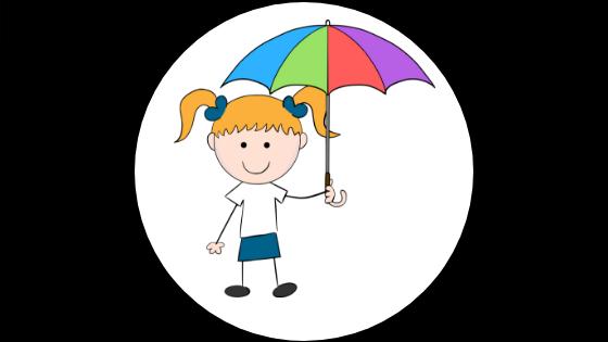 Umbrella Circle