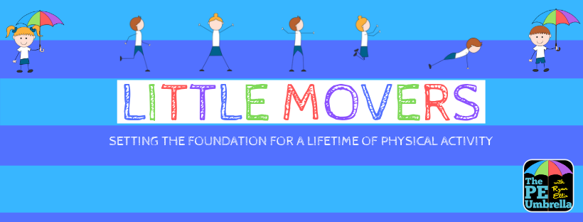 Little Movers Banner