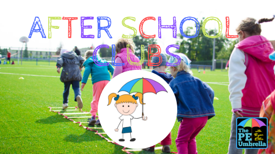 After School Clubs image