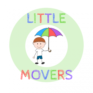 Little Movers 1