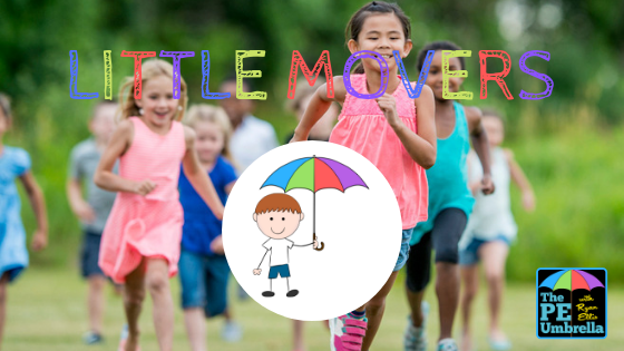 Little Movers Pic