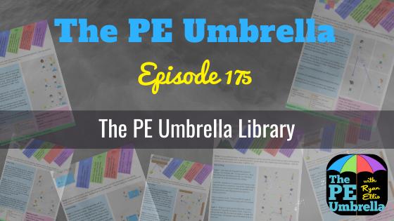 PE Umbrella